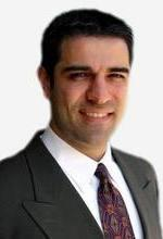 Peyman Jafari a Hillsboro Real Estate Agent